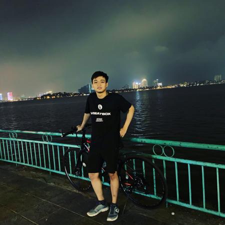 Thanh Le Van