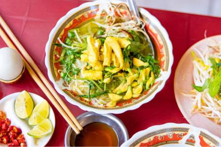Món ngon ở An Giang không thể bỏ lỡ