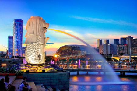 Du Lịch Singapore mùa Dịch Covi
