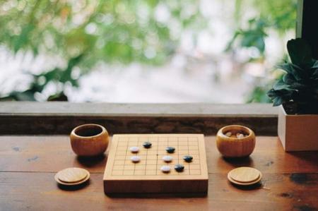 Bạn nên chơi cờ vây 1 lần trong đời