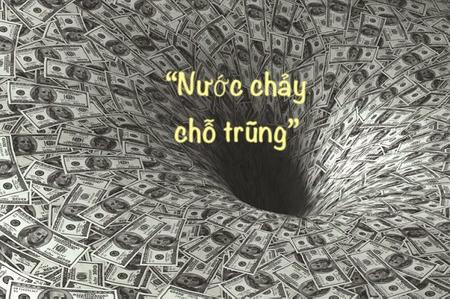 HIỂU tiền để KIẾM được tiền!!!