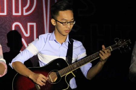 Guitar Đệm Hát