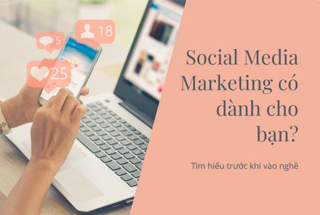 Tìm hiểu về Social Media Marketing