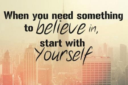 Làm sao để tự tin hơn? Tự tin sẽ thành công...