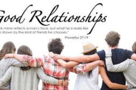 Cách để xây dựng và gìn giữ một mối quan hệ