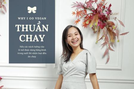 Ý nghĩa của Ăn Chay