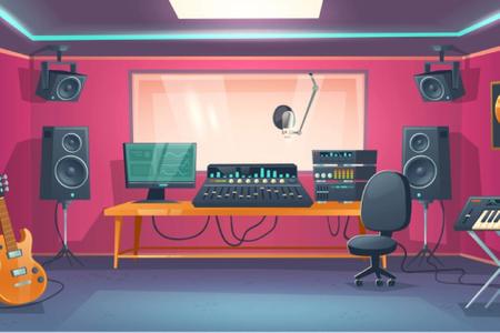 Music Production 101