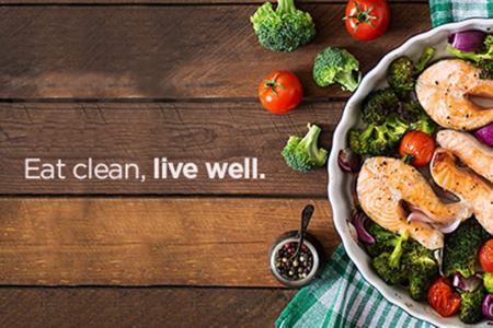 Eat clean - không chỉ là chế độ ăn, mà là lối sống