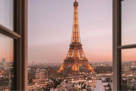 Đi du lịch châu Âu có gì vui?