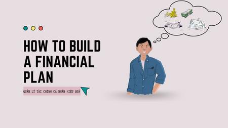 Bản đang quản lý tiền hay tiền đang quản lý bạn?