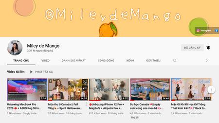 Mình bắt đầu Youtube như nào?