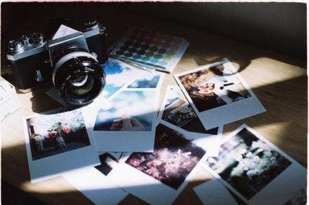 Máy ảnh Film cái chất  khác biệt