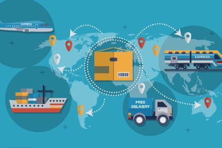 Hiểu về Supply Chain