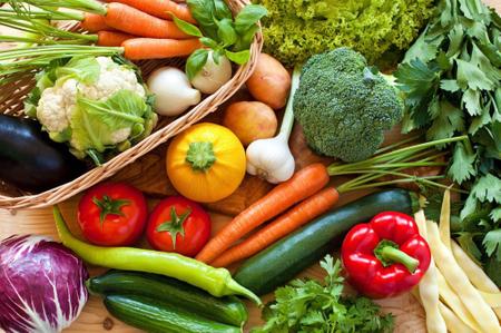 Cơ bản về dinh dưỡng