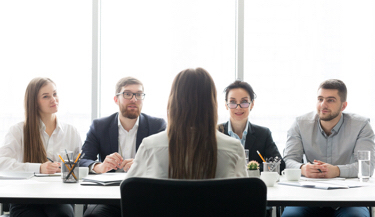 Interview Skills - Private Class