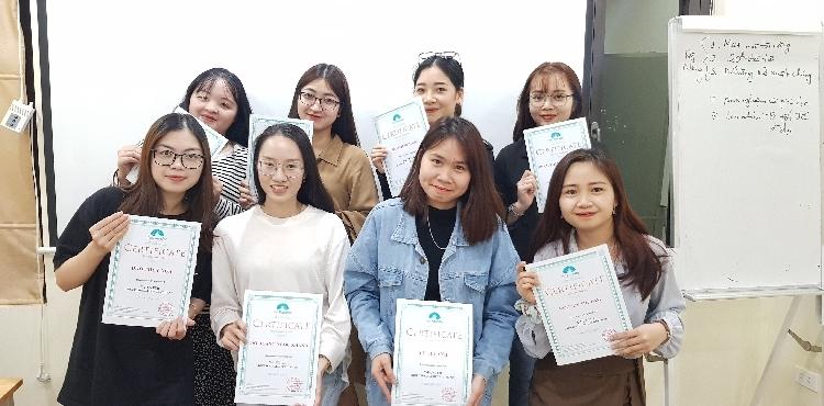 X-Hunter Trường đào tạo nghiệp vụ tuyển dụng hàng đầu